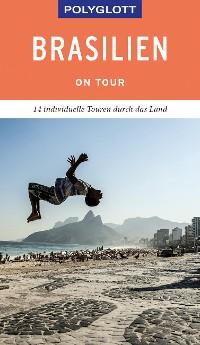Cover POLYGLOTT on tour Reiseführer Brasilien