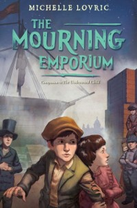 Cover Mourning Emporium