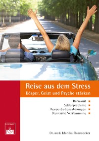Cover Reise aus dem Stress
