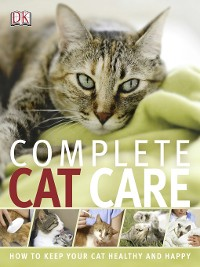Cover Complete Cat Care
