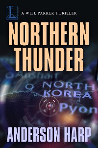 Cover Northern Thunder