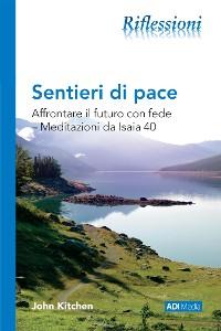 Cover Sentieri di pace