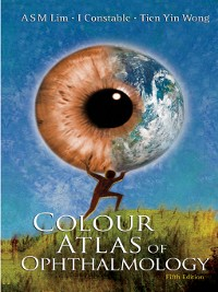 Cover Colour Atlas of Ophthalmology ()