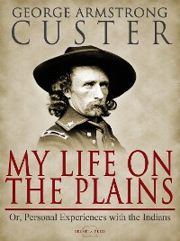 Cover My Life On The Plains