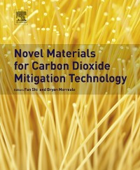 Cover Novel Materials for Carbon Dioxide Mitigation Technology