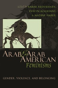 Cover Arab and Arab American Feminisms