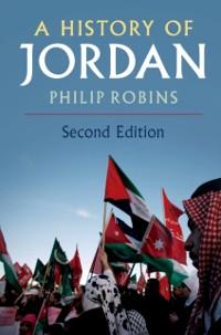 Cover History of Jordan