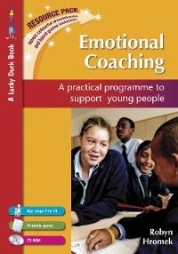 Cover Emotional Coaching