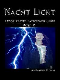 Cover Nacht Licht