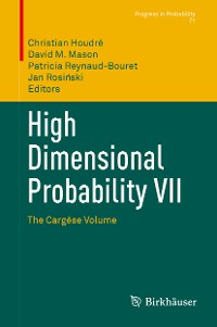 Cover High Dimensional Probability VII