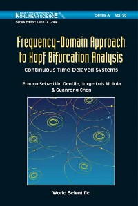 Cover Frequency-Domain Approach to Hopf Bifurcation Analysis