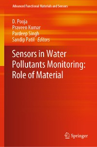 Cover Sensors in Water Pollutants Monitoring: Role of Material