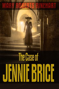 Cover The Case of Jennie Brice