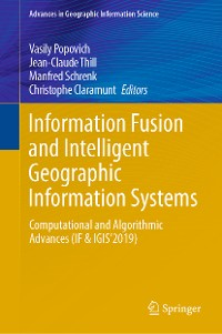 Cover Information Fusion and Intelligent Geographic Information Systems