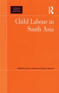 Cover Child Labour in South Asia