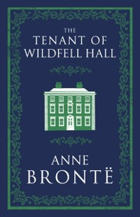 Cover Tenant of Wildfell Hall