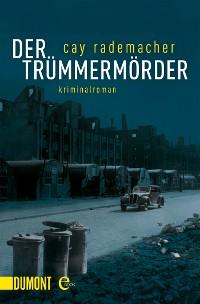 Cover Der Trümmermörder
