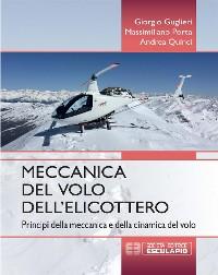Cover Meccanica del volo dell'elicottero