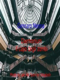 Cover Daemonium