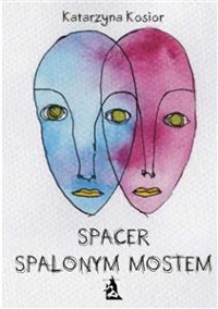 Cover Spacer spalonym mostem