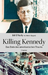 Cover Killing Kennedy