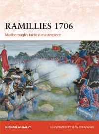 Cover Ramillies 1706
