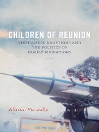 Cover Children of Reunion