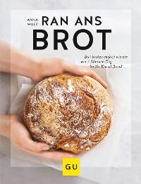 Cover Ran ans Brot!