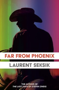 Cover Far From Phoenix