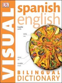 Cover Spanish-English Visual Bilingual Dictionary