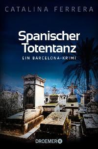Cover Spanischer Totentanz