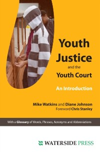 Cover Youth Justice and The Youth Court