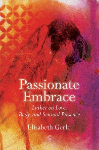Cover Passionate Embrace