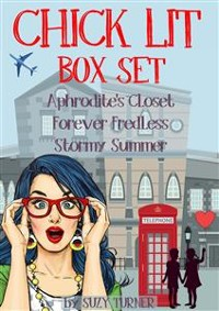 Cover Chick Lit Box Set