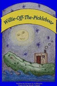 Cover Willie-Off-The-Pickleboat