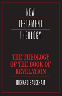Cover Theology of the Book of Revelation
