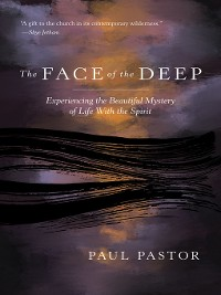 Cover The Face of the Deep