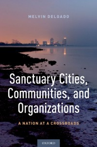 Cover Sanctuary Cities, Communities, and Organizations