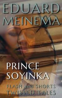 Cover Prince Soyinka