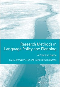 Cover Research Methods in Language Policy and Planning