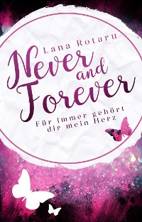 Cover Never and Forever 2