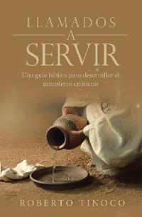 Cover Llamados a Servir