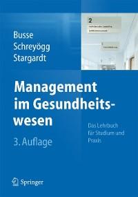 Cover Management im Gesundheitswesen