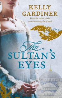 Cover Sultan's Eyes