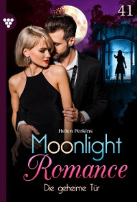 Cover Moonlight Romance 41 – Romantic Thriller