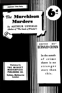 Cover The Murchison Murders