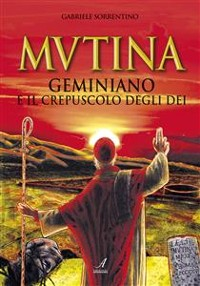 Cover MUTINA