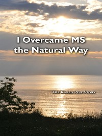 Cover I Overcame MS the Natural Way