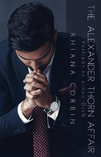 Cover The Alexander Thorn Affair