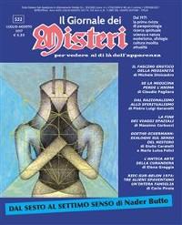 Cover Il Giornale dei Misteri 532